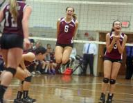 Volleyball: Scarsdale headed to first final since 1988
