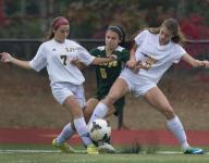 Girls Soccer: Demurjian propels Red Bank Catholic over St. John Vianney