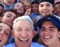 Longtime football coaches Jim Rattay, Jeff Scurran winning against all odds