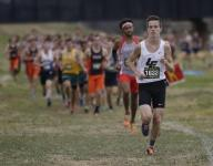 Dustin Horter eyes cross country state title