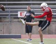 La Salle punter Drue Chrisman to be recognized by U.S. Army All-American Bowl next week