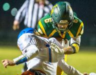 AOTW: IR's George Martin scores when it matters most