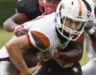 Injury leaves Mauldin scrambling at quarterback