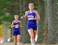 Lexington's girls primed for state cross country run