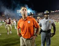 Clemson looks to right wrongs vs. Seminoles
