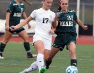 Hunterdon Central girls soccer advances to sectional semifinal
