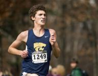 Weather throws Section 4's best runners a curve
