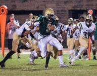 Wreckin' Rams sweep 3-5A