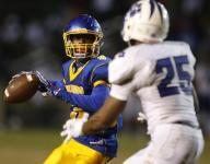 Week 11 high school football power rankings