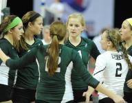 Evergreens fall in state quarterfinal