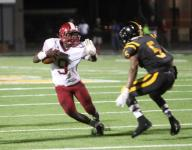Warren's big first half leads Ouachita to easy win over Pineville