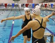 Pittsford wins 14th straight Class A swimming title