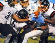 Cocoa High ground game powers past Rockledge