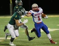HS football: Roncalli holds off late Greenwood rally for sectional title