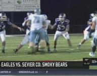 Gibbs at Sevier County