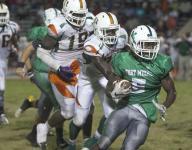 Final Scores: Friday night high school football, Nov. 6