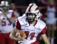 HS football: No. 1 New Pal tested by No. 2 Columbus East, but prevails