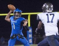 FOOTBALL: Winters, Blue Devils top Chargers in OT