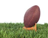 SJ Vianney football routs Squan, wins divisional title