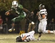 FOOTBALL: Rodgers leads Camden Catholic to 8-0