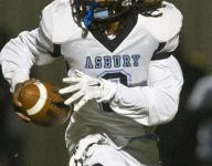 Redaelli's key sack sparks Shore football over Asbury