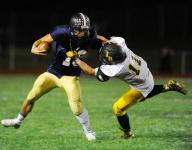 Big plays, miscues by IR clear path for Lake Forest