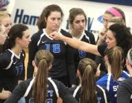 Scott falls to North Oldham in volleyball state tournament