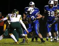 St. Mary's Springs guts out win over Edgar