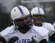 Elder football's Singler personifies toughness