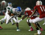 High school football playoff games to watch Friday
