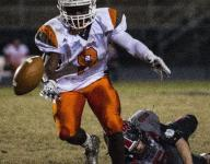 Mauldin unable to overcome early mistakes