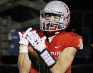 Late TD lifts Red Devils to sectional title