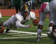 Barneys leads Colonia football to GMC White Division title
