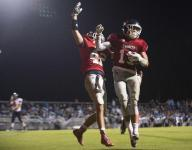 Trinity 14, Northside 7: Adams does it all for Wilcats