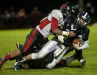 Hillcrest 35, Montgomery Academy 7: Eagles fall flat