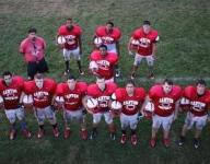 Nolen's memory on their minds as Chiefs face Mustangs.
