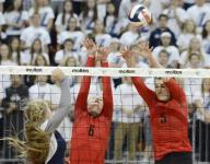 Volleyball: Lourdes falls in state semis