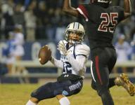 Redwood wins Cowhide for third straight year