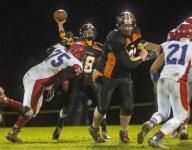 Live updates: H.S. football championship tripleheader