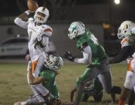 Fort Myers defense shuts door early on Dunbar
