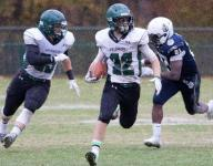 Auks hand Seahawks first loss of the year