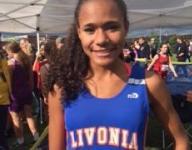 Livonia's Palotti wins cross country championship