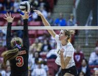 HS volleyball: Speedway falls to Wapahani in Class 2A final