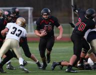 Turnovers cost Rye a chance to repeat