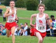 Brentwood Academy dominant in state cross country