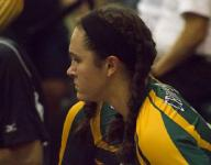 Catholic's state volleyball run ends in semifinal loss
