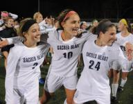 Gallery   Sacred Heart soccer wins state title