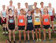 Roundup: Arlington boys win another cross country title