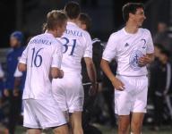 Covington Catholic wins boys' soccer state title
