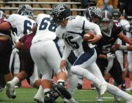 Sands leads Chatham football